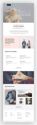 quotes psd website template graphicsfuel quotes web template psd