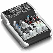 Best <b>Audio</b> Mixers For Podcasting & Music (w/ <b>USB</b> Interface) 2019
