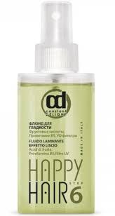 <b>Constant Delight</b> Флюид для гладкости Счастье для волос <b>Happy</b> ...