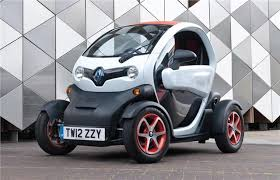 Image result for renault twizy