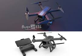 <b>MJX B20 EIS</b> drone with 4K camera | First Quadcopter