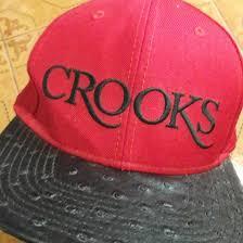 <b>CROOKS & CASTLES</b> кепка (снепбек, реперка) – купить в Москве ...