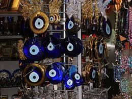 How to protect Yourself From the Evil Eye | ISLAM---World's ... via Relatably.com