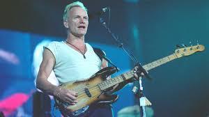 <b>Sting</b> Releases New Album '<b>57th</b> & <b>9th</b>' : NPR