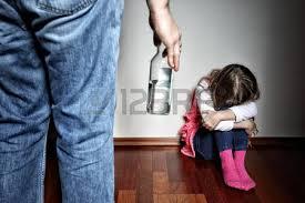Resultado de imagen de maltrato madre hija caricatura