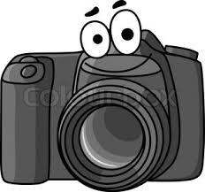 Bildergebnis für fotoapparat cartoon