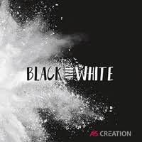 <b>Black & White</b> 4 - A.S. Création Tapeten AG