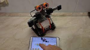 <b>Конструктор UBTech</b> Robotics: мечтай, учись, твори с роботом