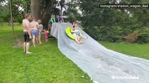 <b>DIY</b> backyard water park-<b>style</b> ideas to explore this summer while ...