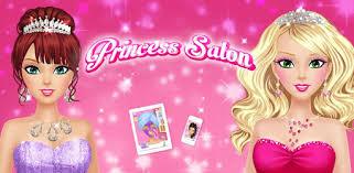 Princess Salon - Apps on Google Play
