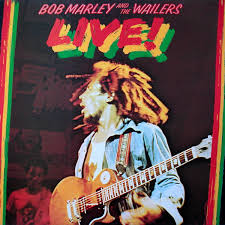 <b>Bob Marley</b> And The Wailers* - <b>Live</b>! At The Lyceum | Discogs