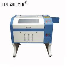 <b>Laser Engraving</b> 600*400 mm <b>80W</b> 220V/110V <b>Co2</b> Laser Engraver ...