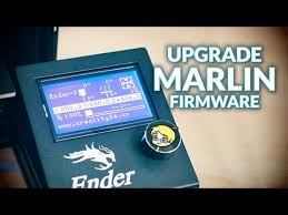 Easily <b>upgrade</b> the <b>Marlin</b> firmware on your kit 3D printer! – Tom's ...