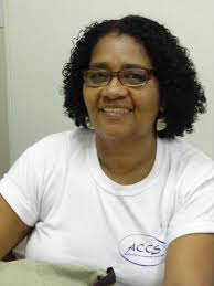 Mary Jane Ramos – Professora; voluntária da Escola Aberta do Calabar - dsc00144