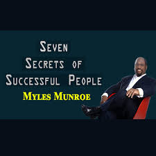 Success Series by Myles Munroe