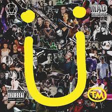 <b>Skrillex and Diplo</b> present Jack Ü by Jack Ü on Spotify