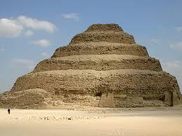 Image result for ступенчатая пирамида джосера в саккара