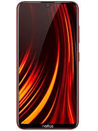 """Смартфон <b>X20</b>: 6.26"""" 1520х720/IPS MT6761 2Gb/32Gb 13+5Mp ..."""