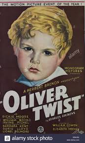 dickie stock photos dickie stock images alamy oliver twist dickie moore 1933 stock image