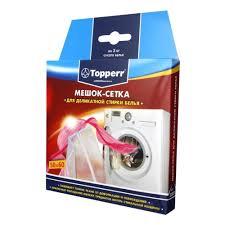 <b>Мешок для стирки</b> TOPPERR 32022 50х60, 3 кг — купить в ...