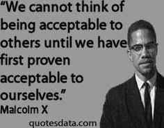 Malcolm X - Quotes on Pinterest   Malcolm X, Black Man and Education via Relatably.com