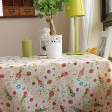 rectangular dining table cover cloth knitted vintage: christmas tablecloth cartoon fabric wedding table cloth round table cloths rectangle tables cover wholesale