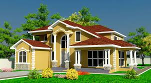 Architectural Designs   Africa House Plans   Ghana House Plans    Architectural Designs   Africa House Plans   Ghana House Plans   Casa  Jardim  Flor  House  Garden   Pinterest   Ghana  New Home Designs and House plans