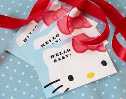 hello kitty baby shower ideas pinkducky com hello kitty baby shower invitations pinkducky com