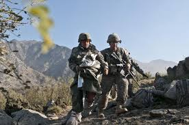 military jobs just another day for combat medic