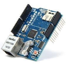 W5100 Ethernet Shield for Arduino Sale, Price & Reviews | Gearbest