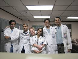 specific and subspecialty fellowship programs graduate gme