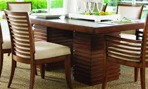 Tommy Bahama Dining Room Furniture Collection Tommy Bahama Ocean Club Peninsula Dining Table Sale Ends Jan 14 By