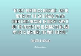 Quotes About My Mentor. QuotesGram via Relatably.com