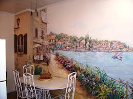 image wall decorations kitchen: image of tuscan kitchen art wall decor
