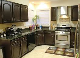Small Picture Best Way To Paint Kitchen Cabinets Spray Painting Kitchen Cabinets