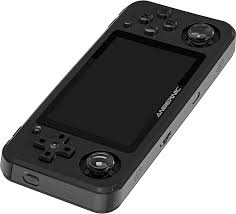 <b>ANBERNIC RG351P</b> Black <b>Retro</b> Gaming Handheld; Quad-Core ...