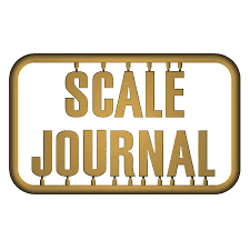 Scale Journal - YouTube