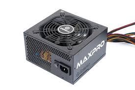 Тест и обзор: <b>Enermax</b> MAXPRO 600W – тихий <b>блок питания</b> с ...