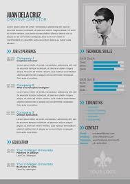 resume word template   simple resume template microsoft word  free    free modern resume cv templates