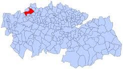Resultado de imagen de Navamorcuende, Toledo