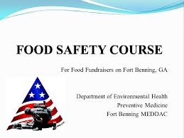 environmental health eh food operation safety course food operation safety course