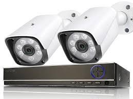 <b>Комплект Видеонаблюдения</b> AHD Дача 4+2 1.3 MPX - <b>ivue</b>.ru