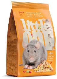 <b>Корм</b> для крыс <b>Little One</b> Rats — купить по низкой цене на Яндекс ...