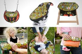cool wazoo is a 5-in-1 multi-functional baby cover