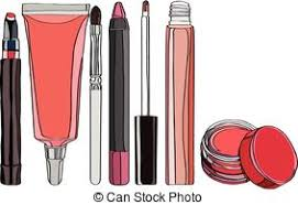 Image result for lip gloss free clipart