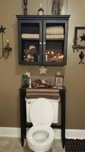 ideas country bathroom