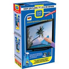 Купить <b>Чистящее средство</b> для ТВ <b>Top House</b> 235534 д/плазм в ...