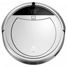 <b>Робот</b>-<b>пылесос Xiaomi Viomi</b> Internet Robot Vacuum Cleaner ...