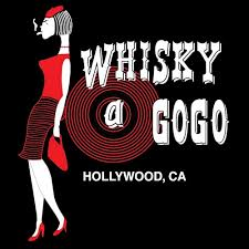 「Whisky a Go Go 1964」の画像検索結果