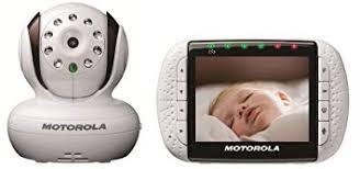 Motorola MBP36 Remote Wireless Video Baby ... - Amazon.com